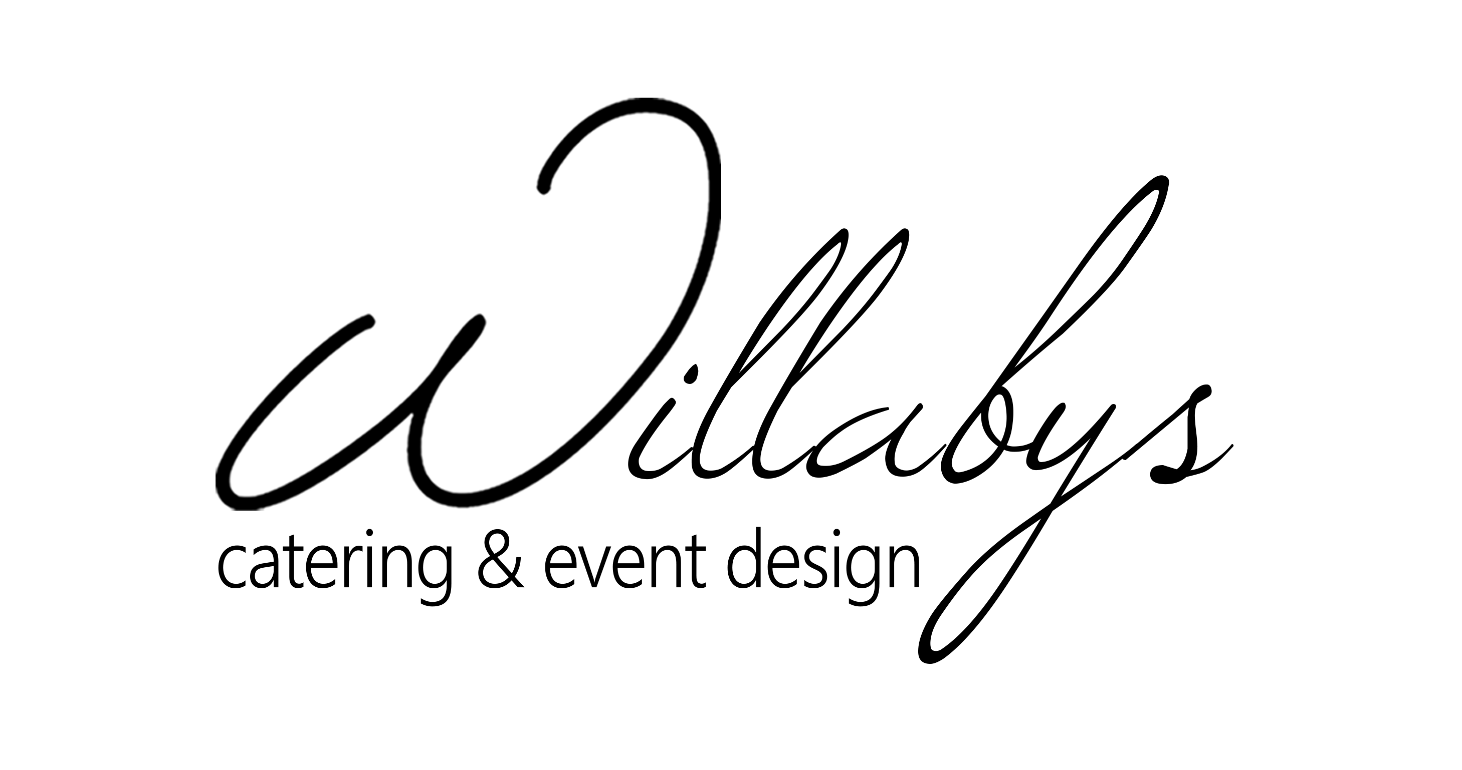 Willabys Catering